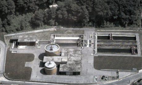 """Collettori e impianto depurazione CMC, """"alla Stampa"""" Cadro"""