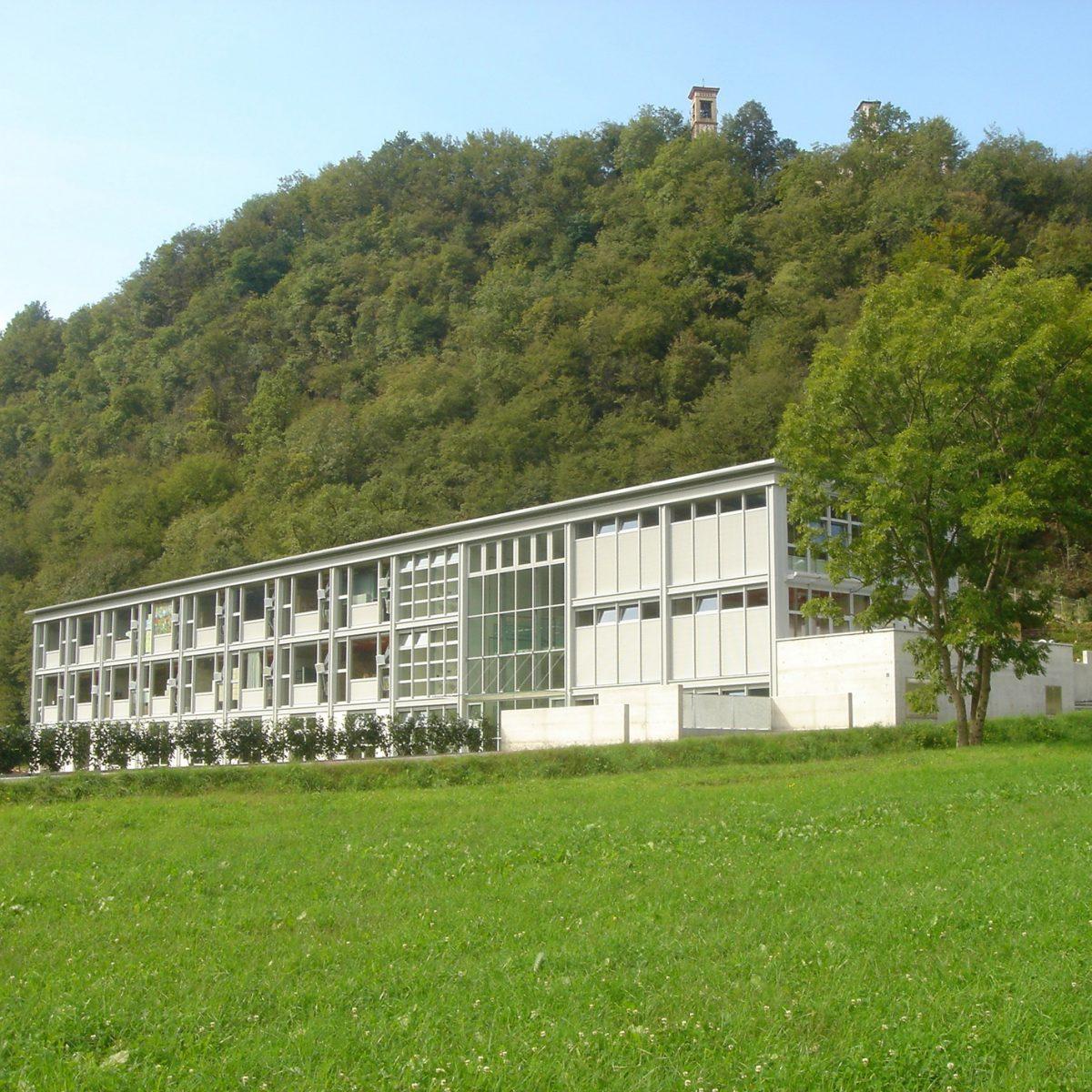 Scuola Elementare, Barbengo