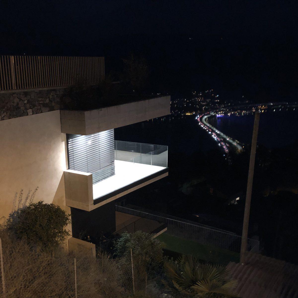 "Residenza ""Bellavista"", Carona"