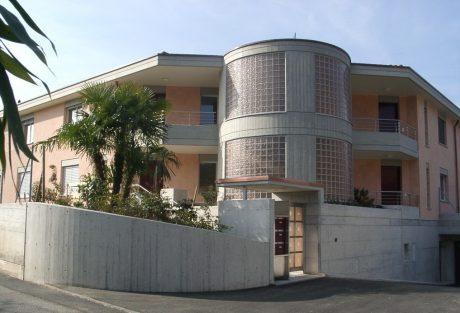 Residenza Tosello, Ponte Capriasca