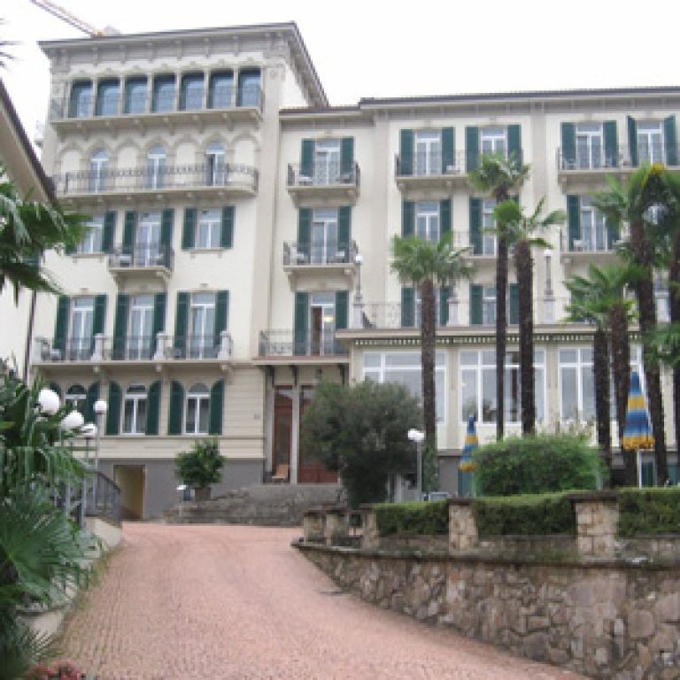 Ristrutturazione Hotel Continental, Lugano