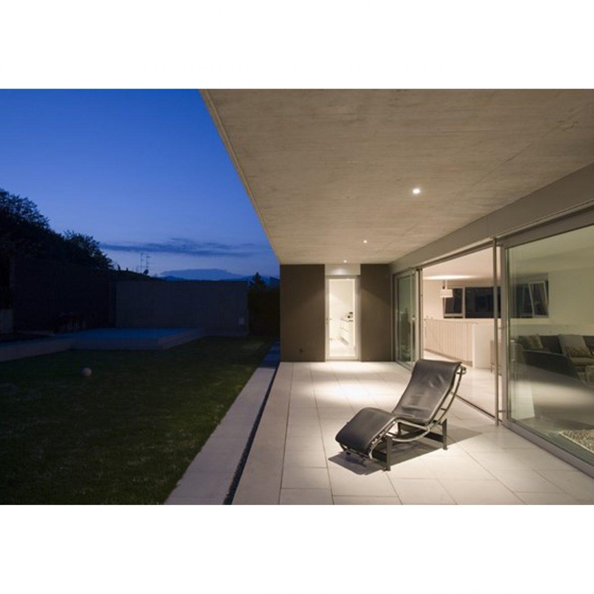 Villa Minotti-Budel, Carona