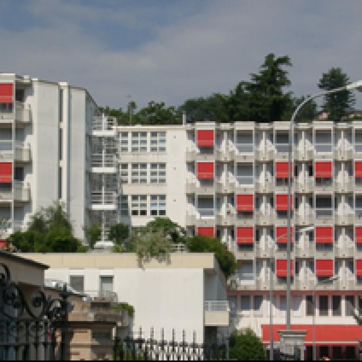 Residenza Paradiso – casa anziani, Paradiso