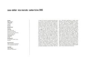 Ville in Svizzera, 07.09.2010