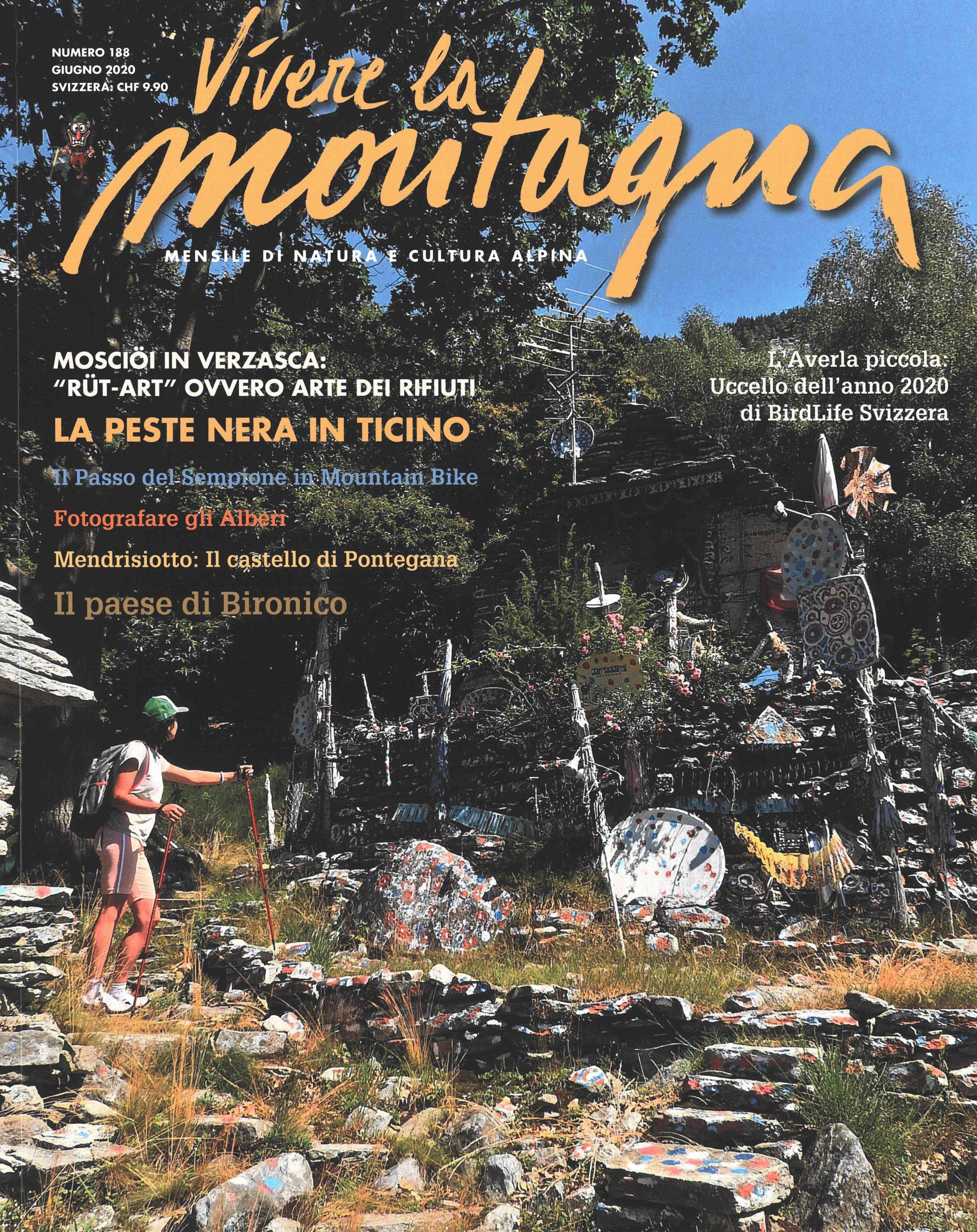 Vivere la montagna, 06.2020